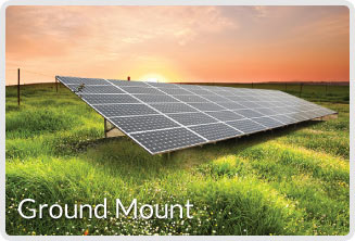solar electric system design-Ground Mount