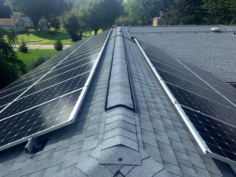 Real-time Solar Monitoring | Hale-Pittsford, NY-2