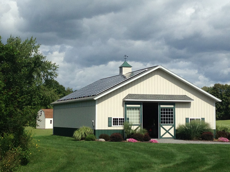 real-time solar monitoring-Strock–Honeoye Falls, NY-1