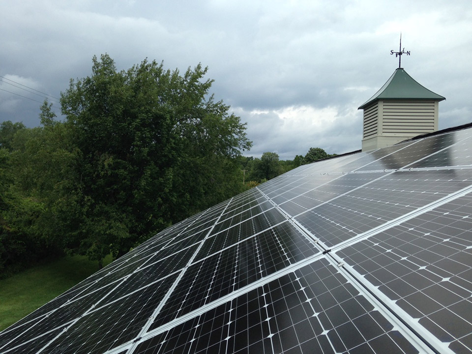 real-time solar monitoring-Strock–Honeoye Falls, NY-2