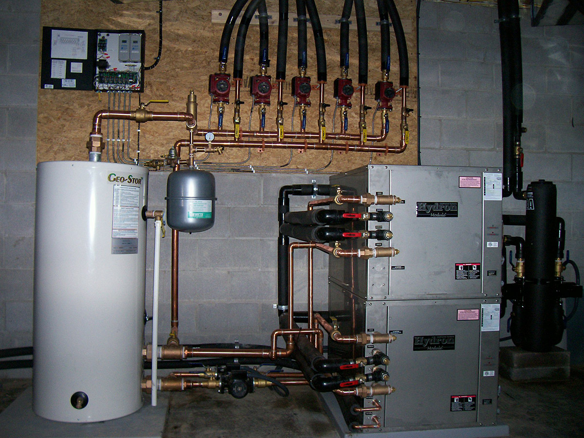 The best systems our radiant heating systems autos post for Best home heating systems