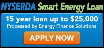 Smart Energy Loan